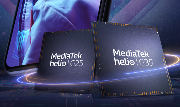 MediaTek reveals two new gaming-focused chipsets destined for the low-end