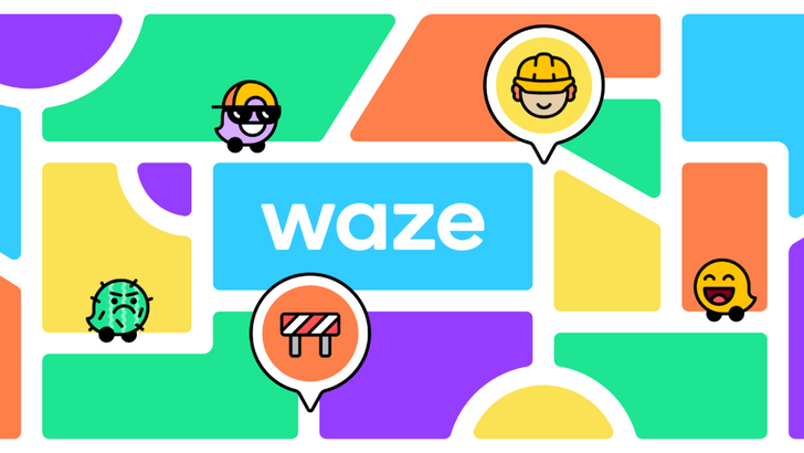 Waze adding notifications for gas stations supporting contactless payments