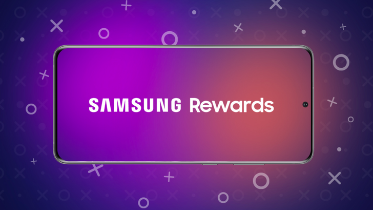 Samsung Rewards points now work with games in the Galaxy Store