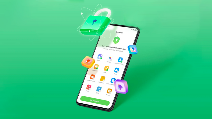 Xiaomi brings MIUI Security app to the Play Store for faster updates
