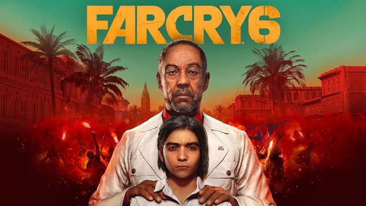 Stadia will get Far Cry 6 in February