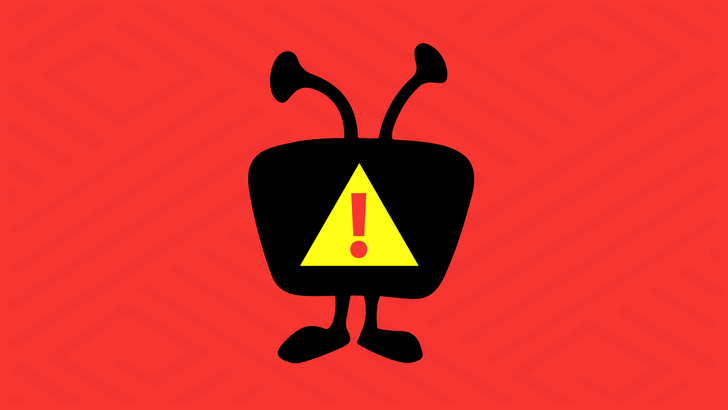 Third-party access warning for TiVo Stream 4K dongles fixed