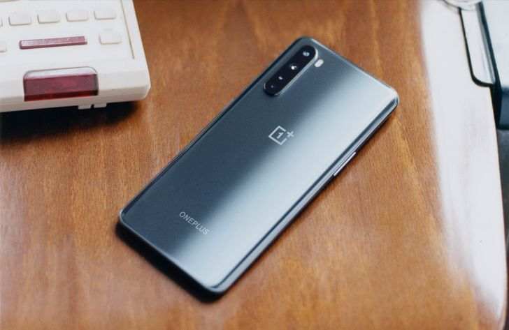 These games are ready for the OnePlus Nord's 90Hz screen