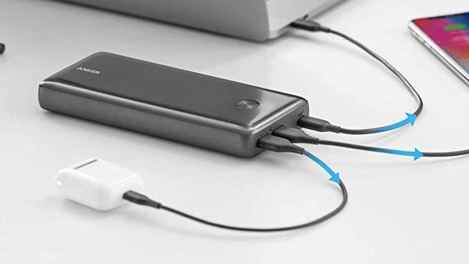Get a 30W USB-C charger for $19, a Qi pad for $10, and more in Anker's one-day sale