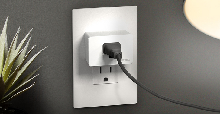 Belkin's latest Wemo WiFi smart plug is now available for $25