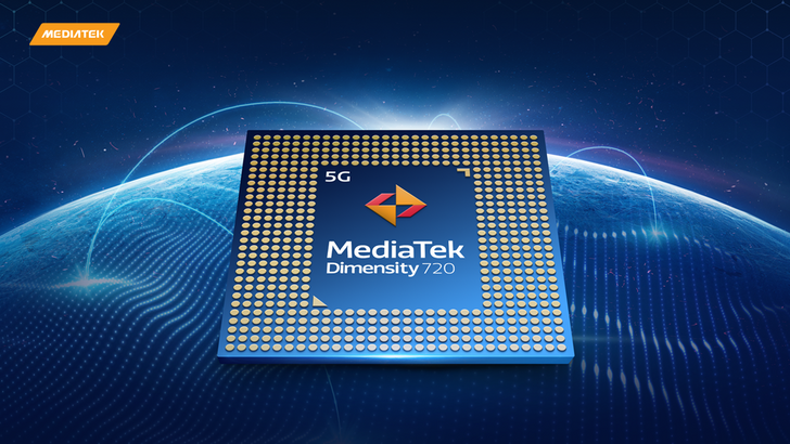 MediaTek reveals another 5G-integrated chipset that we'll probably never see in the US