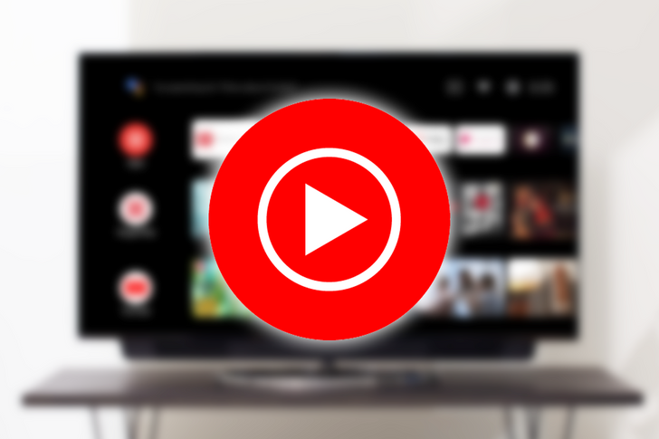 YouTube Music comes to Android TV in the least elegant way possible