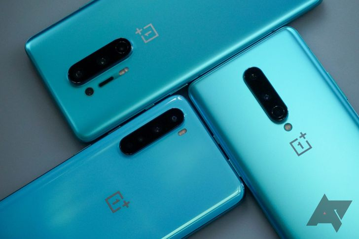 OnePlus is preloading its phones with Facebook bloatware