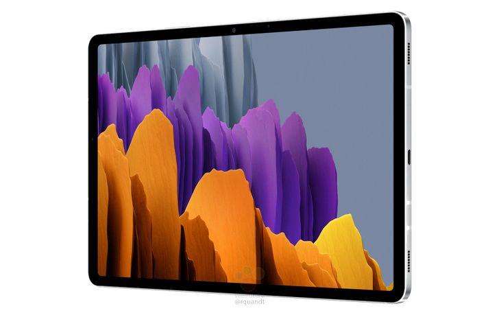 Grab Samsung's Galaxy Tab S7 for less than an iPad Air