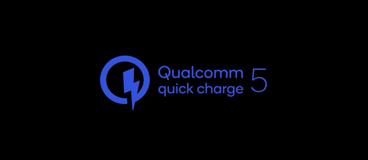 Quick Charge 5 promises to charge phones from 0 to 100% in just 15 minutes