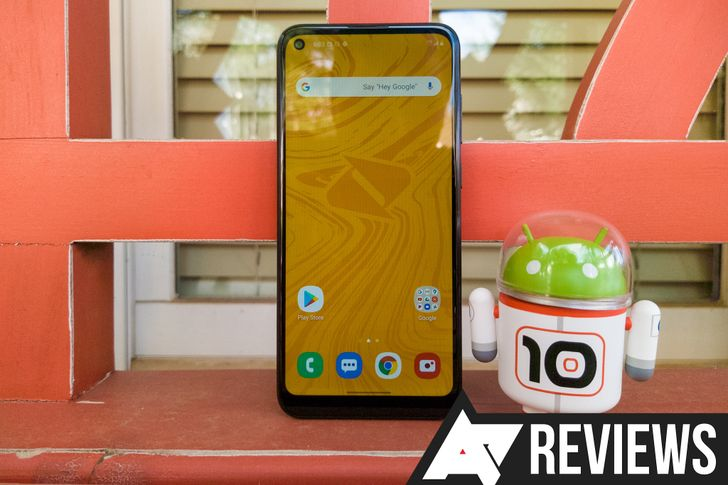Samsung Galaxy A11 review: A competent entry-level smartphone