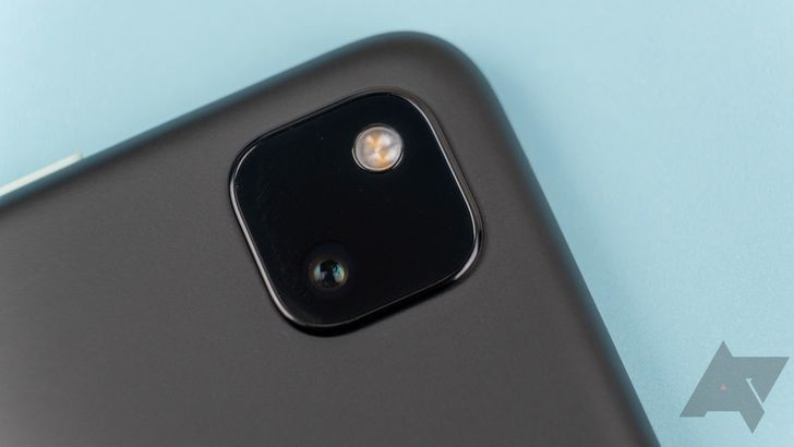Pixel 4a camera sample gallery: Our first shots with Google's newest Pixel