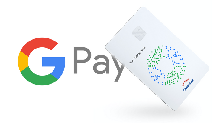Six banks commit to launching checking accounts through Google Pay in 2021