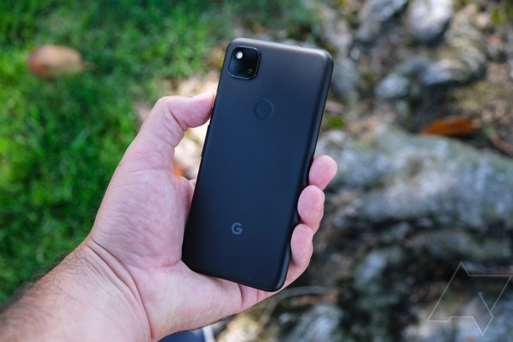 Google Pixel 4a becomes best-selling unlocked smartphone at Amazon and Best Buy