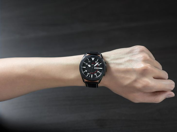 The 45mm Samsung Galaxy Watch3 with LTE is down to $309 ($70 off)