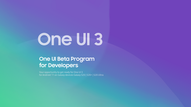 The developer beta for Samsung One UI 3 — based on Android 11 — is rolling out in Korea
