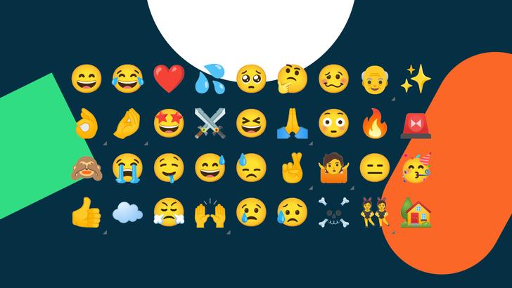 How I make emojis legitimately useful (and fun)
