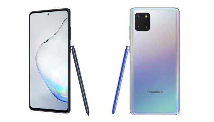 Samsung's Galaxy Note10 Lite is down to $375 ($75 off) on eBay