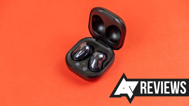 Samsung Galaxy Buds Live review: Getting close to the perfect AirPods alternative