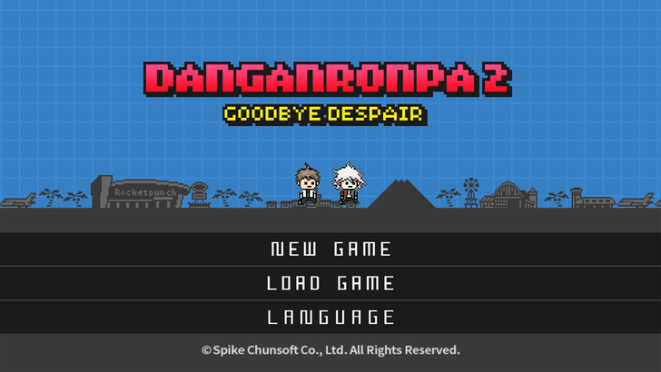Danganronpa 2: Goodbye Despair Anniversary Edition comes to Android