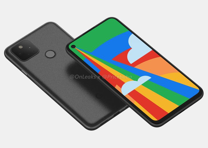 Pixel 5 specs tipped to include 90Hz OLED display, reverse wireless charging