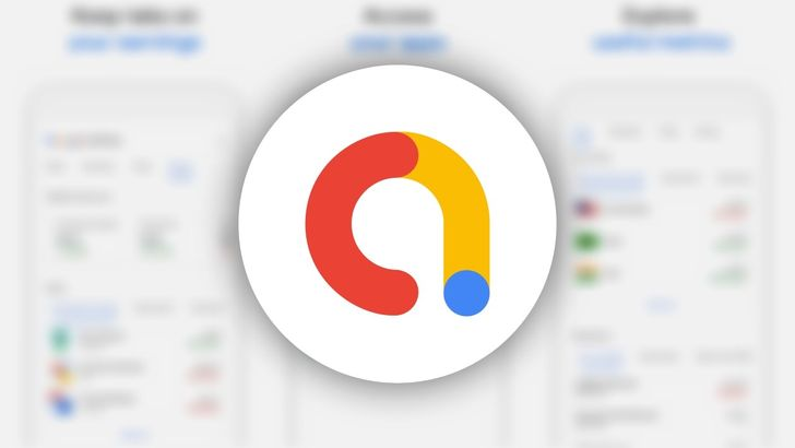Google's mobile advertising platform AdMob gets its own app (APK Download)