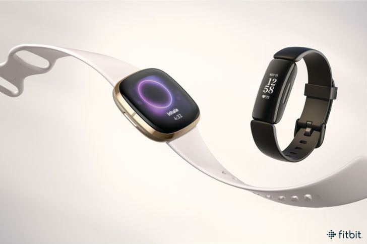 Fitbit unveils new stress-detecting Sense smartwatch alongside updated Versa 3 and Inspire 2