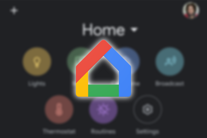 Google Home app v2.27 finally gets a dark mode, camera feed, expanded Android 11 power menu controls (APK download)