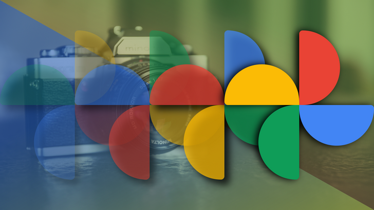 Redesigned Google Photos editor is in the works