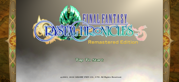 Final Fantasy Crystal Chronicles Remastered Edition is finally here, and the wait wasn't worth it