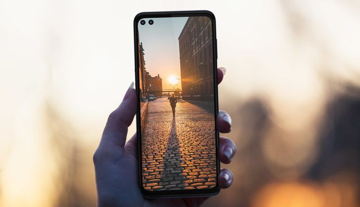 Motorola releases Android 10 kernel code for the Moto Z4 3