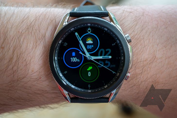 Samsung Galaxy Watch4 might monitor blood glucose levels