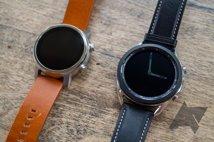 How do you feel about Google's big Wear OS (and Tizen and Fitbit) news today?