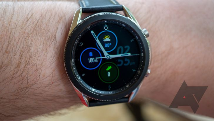 Samsung's best smartwatch is at an all-time low price on Amazon right now