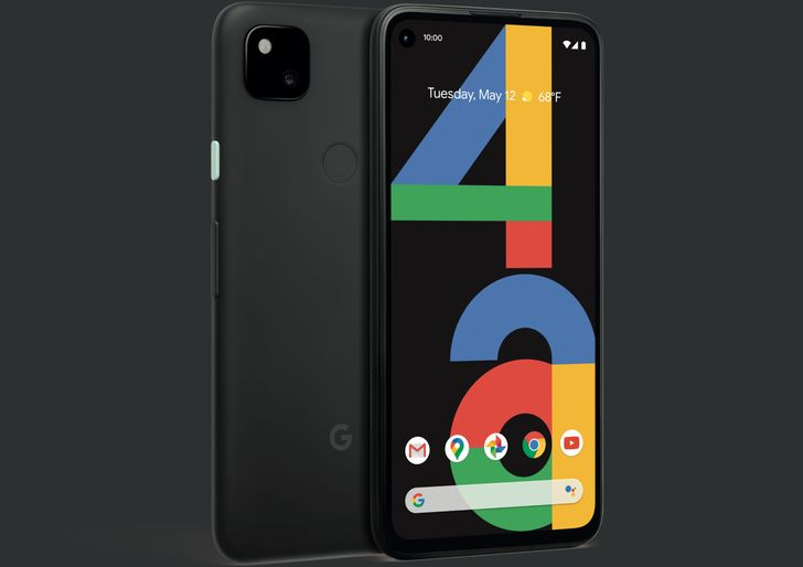 The Google Pixel 4a is official: Pricing, specs, release date, and more