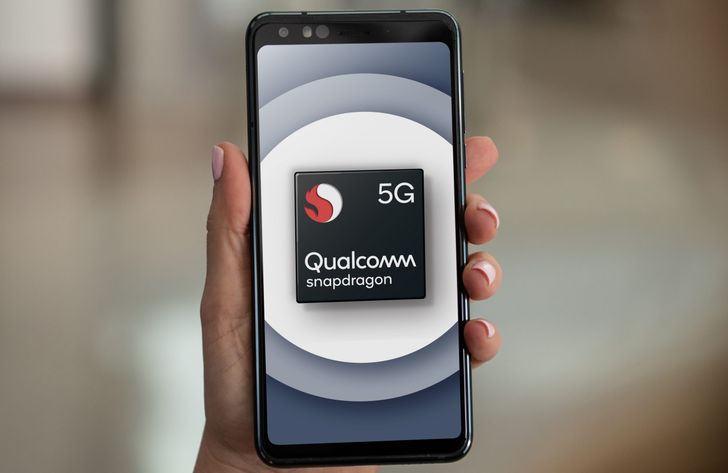 Cheap phones will finally get 5G thanks to Qualcomm's new 4 Series