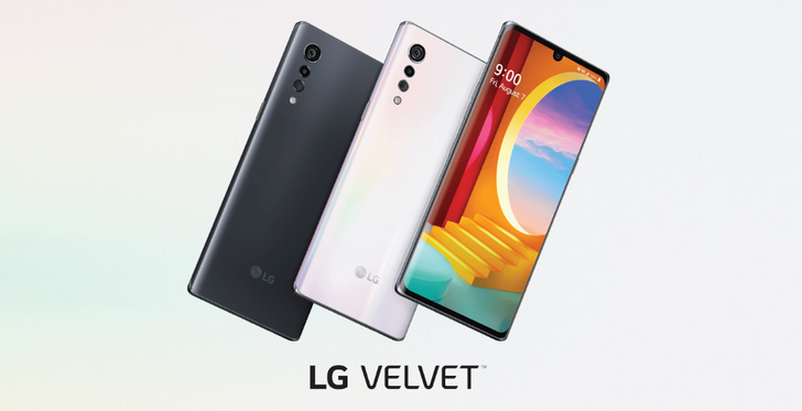 LG Velvet arrives at T-Mobile with MediaTek 5G chipset and $588 price tag
