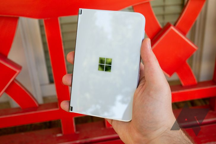Microsoft's oddball Surface Duo can now be yours for $1,000 at Amazon ($400 off)