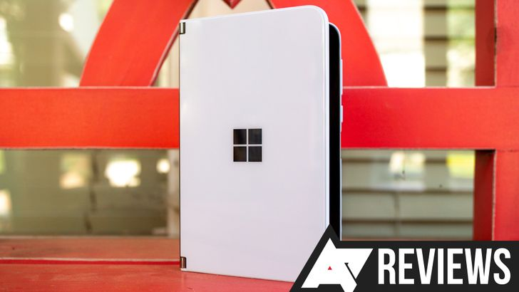 Microsoft Surface Duo review, one month later: Enthusiastically an enthusiast's phone
