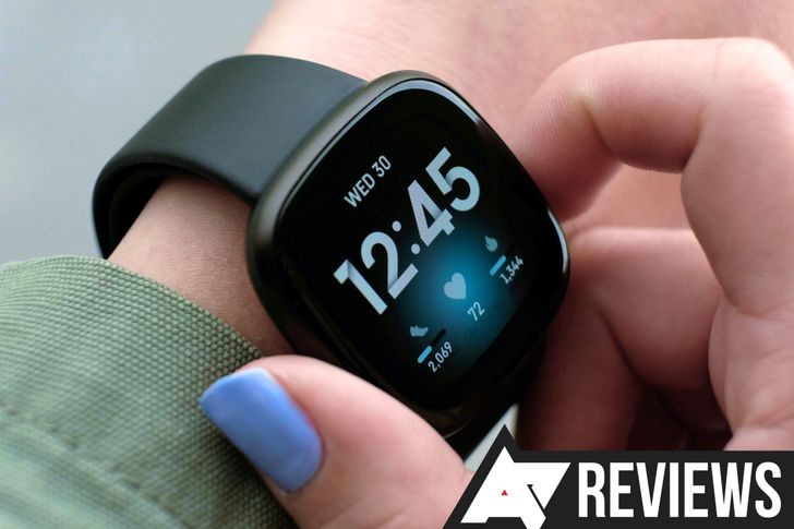 Fitbit Versa 3 review, one month later: Still the one to get