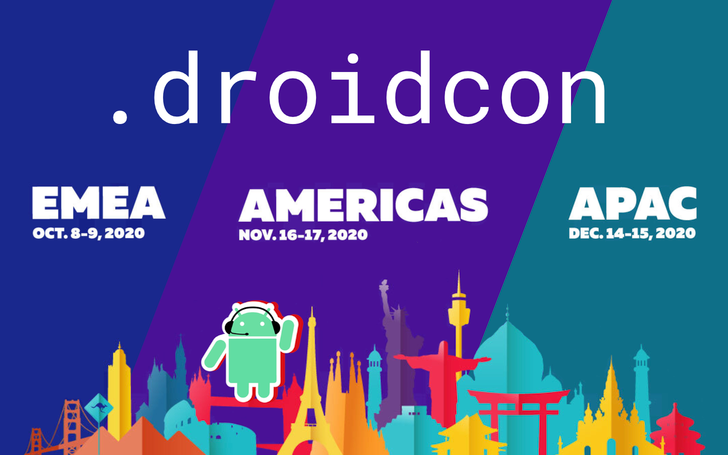 This year's virtual droidcon is your most affordable chance to attend yet, with tickets under $100 (Sponsored)