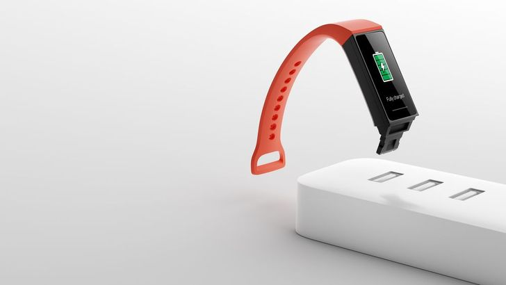 Redmi's new Smart Band is super cheap and charges without a cable