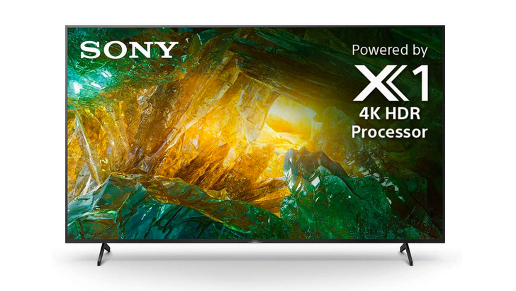 "Pick up Sony's 55"" 4K HDR Android TV with Dolby Vision for $698 ($100 off)"