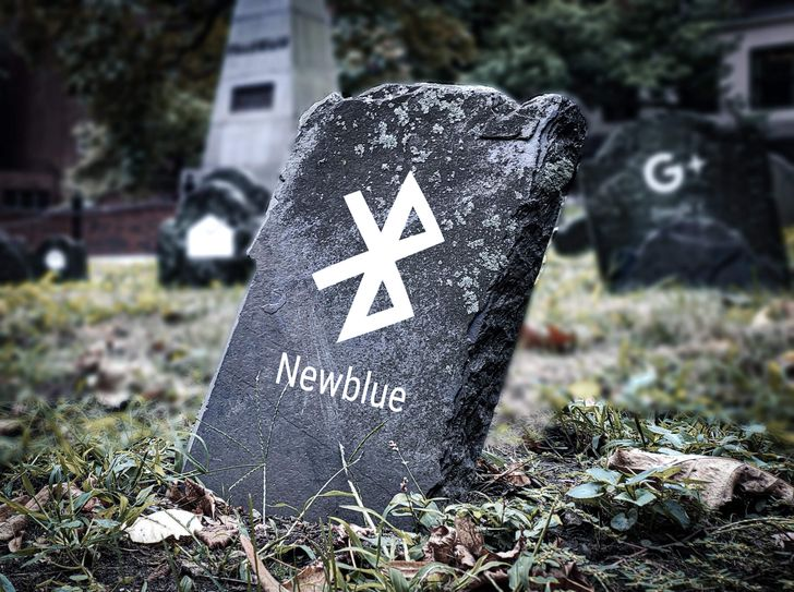 The rise and fall of NewBlue, Google's attempt to 'fix' Bluetooth on Chrome OS
