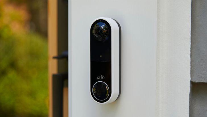 Arlo's second-gen Video Doorbell is fixing the original's biggest limitation
