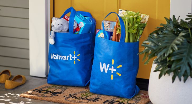 You can now sign up for Walmart's version of Amazon Prime