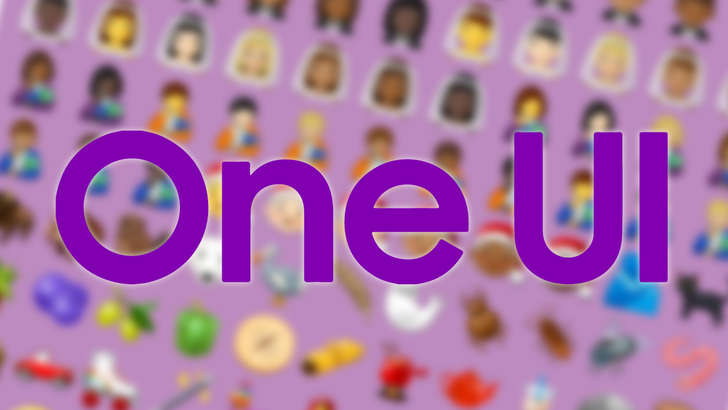 One UI 2.5's 116 new emoji include ninjas, boba tea, and a really cute beaver