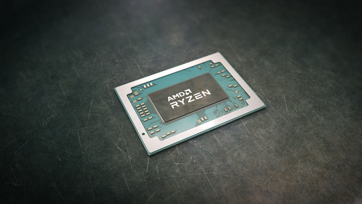 AMD is bringing Ryzen to Chromebooks