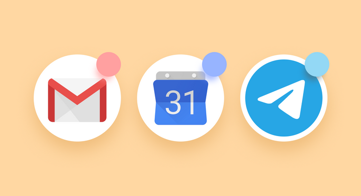 Google is bringing Android's notification dots to apps on your Chromebook