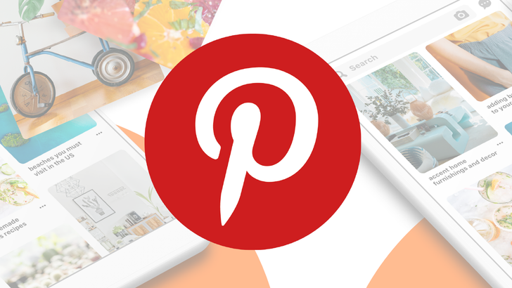Pinterest has more than 500 million Play Store installs for some reason